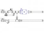 Смесительные узлы серии SUM(Z)-F