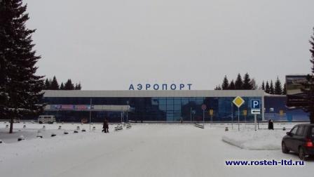 Авиапредприятие Алтай